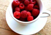 Himbeeren - die gesunden, kalorienarmen Früchtchen