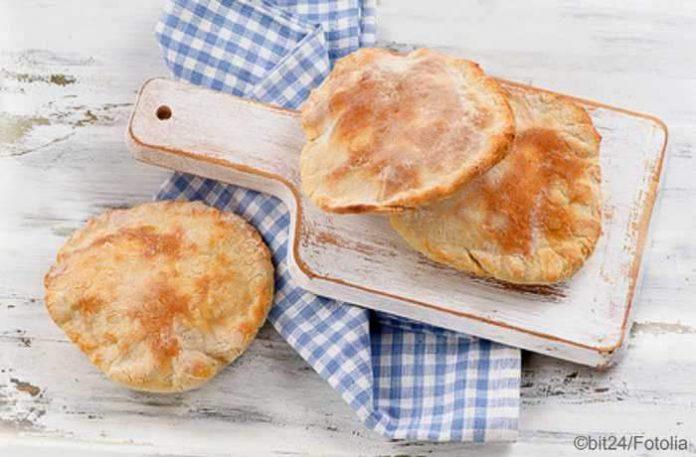Kohlenhydratfreies Cloud Bread selber backen - kalorienarm und lecker