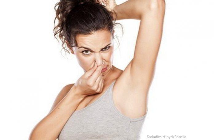 Natürliche Mittel gegen Schweiß - diese Tipps helfen sicher | gesunex