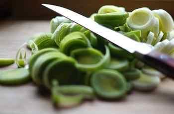 Kalorienarme Snacks, schnell zubereitet und lecker