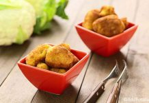 Das Sommer Low Carb Fingerfood, Brokkoli- und Blumenkohl Nuggets