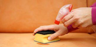 Fast alle Flecken verschwinden mit diesen Hausmitteln - auch ohne Chemie