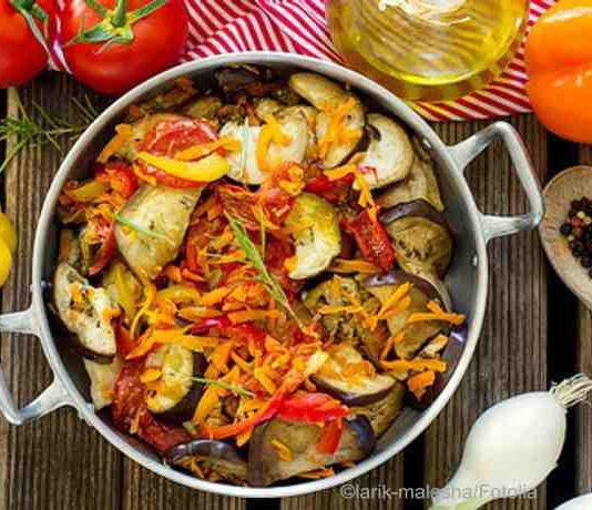 Ratatouille Rezepte - altbekannt, variabel und immer lecker