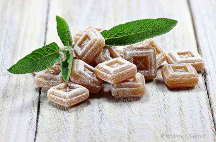 Zuckerfreie Hustenbonbons einfach selber machen