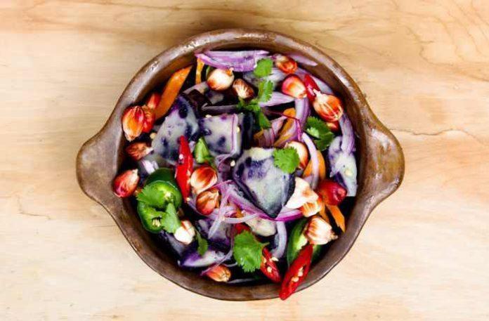 Vitaminreiche Lebensmittel stärken im Herbst unser Immunsystem