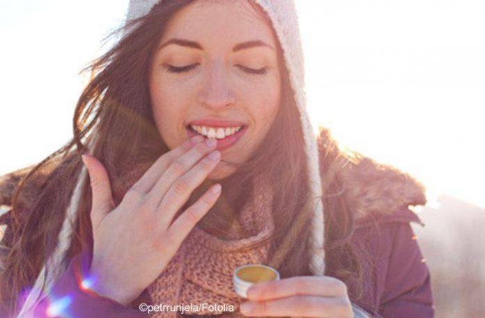 Bio Lippenpflege selber herstellen