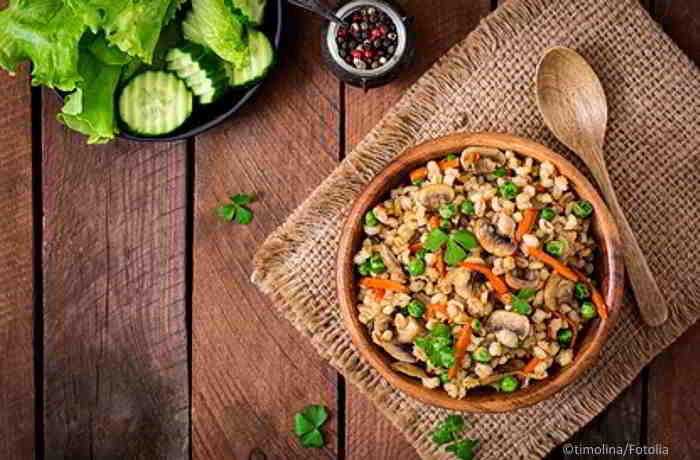 Gerste - Ein gesundes, leider fast vergessenes Superfood