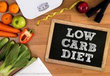 Low Carb - mit reduzierten Kohlenhydraten abnehmen