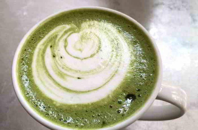 Matcha Tee - warum hilft er so effektiv beim Abnehmen?