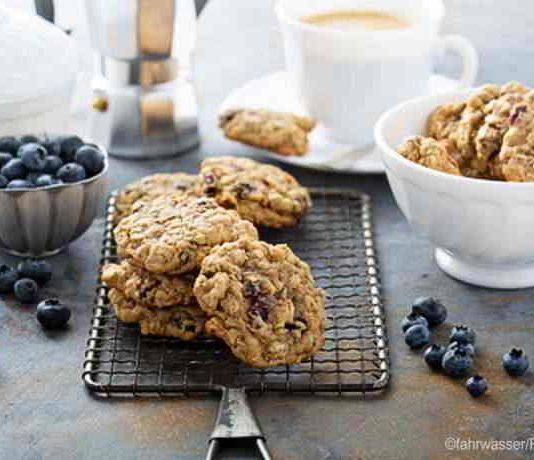 Brainfood Cookies - Gesunde, leckere Powersnacks für unser Gehirn