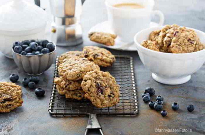 gesunde brainfood cookies selber machen powersnacks f r das gehirn. Black Bedroom Furniture Sets. Home Design Ideas