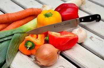 Viele Gemüsesorten helfen gegen Falten