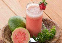 Mit Guaven nicht nur gesund abnehmen
