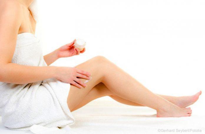 Schafgarbensalbe selber herstellen - gegen Cellulitis und hormonell bedingten Haarausfall