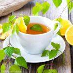 Birkenblätter - DIY Produkte mit der gesunden Kraft des Frühlings