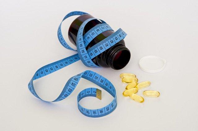 Diät mit dem Hormon Leptin
