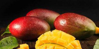 Mango - Die gesunde Frucht, die auch noch Falten reduziert