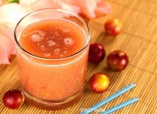 Camu Camu, Anti-Aging mit der Vitamin-C reichsten Frucht