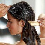 Pflegende Haarkuren mit natürlichen Zutaten selbst gemacht