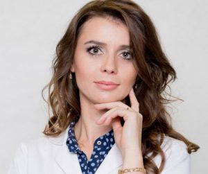 Diätassistentin Patrycja Mazur