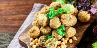 Falafel - Low Carb, vegan und schnell gemacht