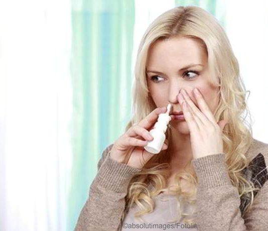 DIY Nasentropfen -Spray, ohne Chemie und Konservierungsstoffe