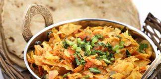 Weißkohl zubereiten – als Curry, Krautkuchen oder afrikanisch