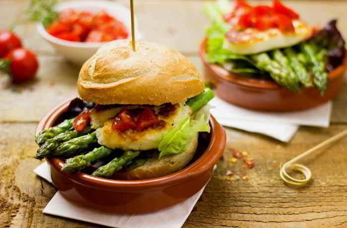 Selbst gemachtes Fast Food - ist das auch ungesund?
