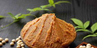 Miso Paste selber herstellen - das Rezept