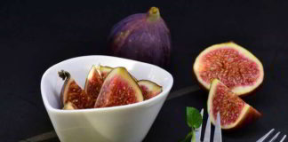 Gesunde Feigen - als DIY Senf, vegane Muffins, zum DIY Ziegenkäse