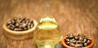 Rizinusöl - Biokosmetik für gesunde Haare, Wimpern und weniger Falten