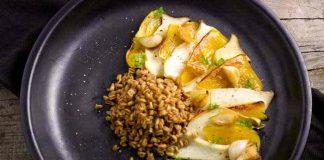 Dinkel, das gesunde Korn hilft sogar beim Abnehmen