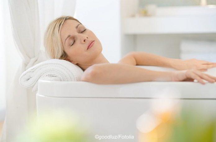 DIY ein Basenbad - die angenehme Art der Entsäuerung