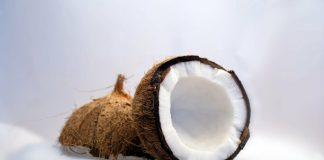 Kokosöl anwenden - perfekt für Küche, Beauty und Gesundheit