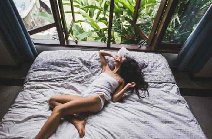 Gut schlafen im Sommer - Die besten Tipps