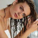 Roggenmehl und DIY Leinsamengel - die perfekte, natürliche Haarpflege