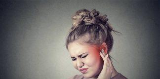 Ohrenschmerzen ganz natürlich mit Hausmitteln behandeln