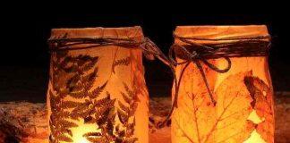 DIY Anti Mücken Kerzen - nachhaltiges Recycling von Kerzenresten