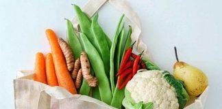 So bleibt Ihr Obst und Gemüse länger frisch