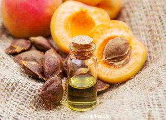 Aprikosenkernöl - wertvoll in der Küche und bei der Hautpflege