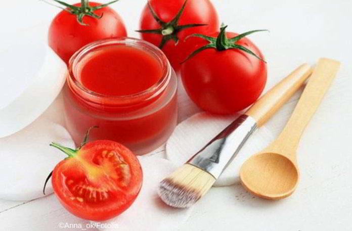 Gesunde und strahlende Haut durch die Kraft der Tomaten