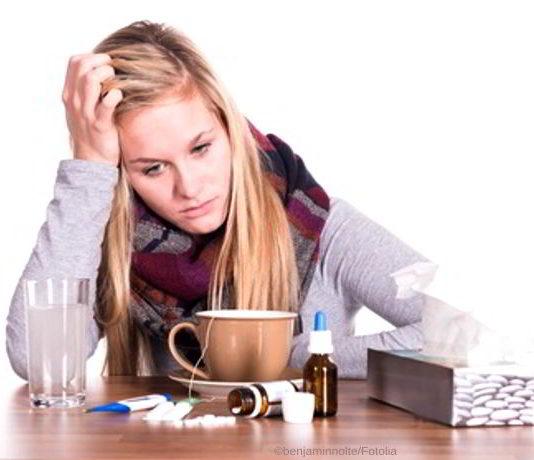 Natürliches Erkältungsbalsam selber herstellen und richtig anwenden