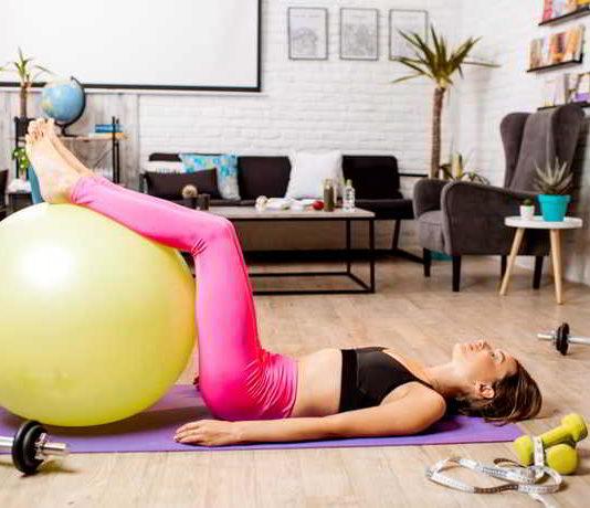 Fitnessgeräte für Zuhause - die besten Geräte für das Hometraining