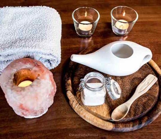 DIY eine Nasendusche – natürliche Linderung zu jeder Jahreszeit