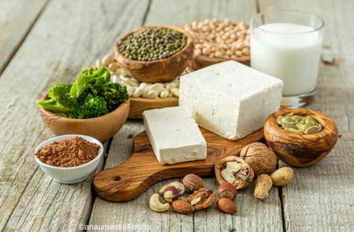 Lebenswichtige Proteine - so verbessern Sie deren Aufnahme