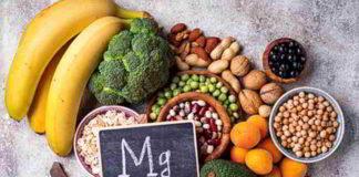 Magnesium - der gesunde Mineralstoff hilft sogar gegen Cellulite