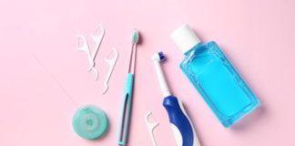 Zahnhygiene kann sich positiv auf den Bluthochdruck auswirken