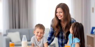 Frühstück für Kinder – darauf kommt's an!