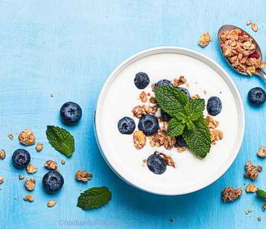 Griechischer Joghurt-ein Rezept zumSelbermachen