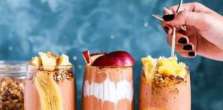 Power Drinks selber machen - vegan und richtig lecker